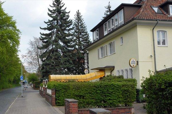 Hotel Hubertus - фото 21