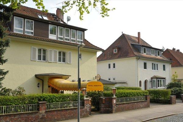 Hotel Hubertus - фото 23