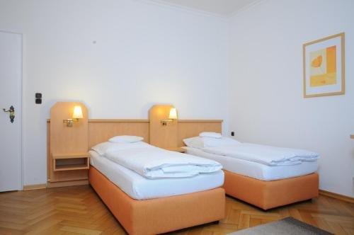 Hotel Hubertus - фото 6