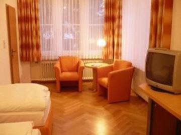 Hotel Hubertus - фото 9