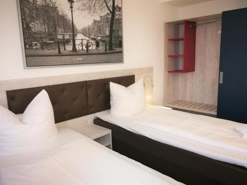 Hotel NEAR BY - фото 1