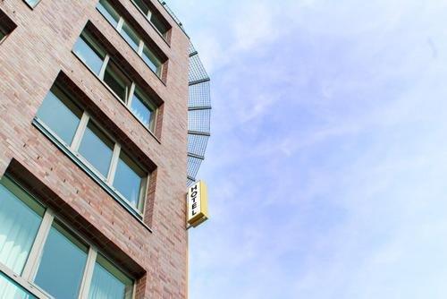 Hotel NEAR BY - фото 23