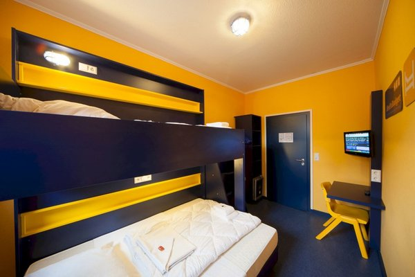 Bed'n Budget Cityhostel Hannover - фото 2