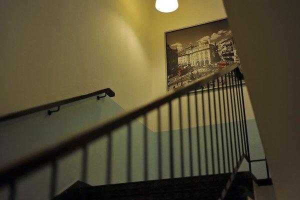 Royal City Hotel - фото 14