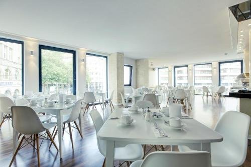 Smartcity Designhotel - фото 17