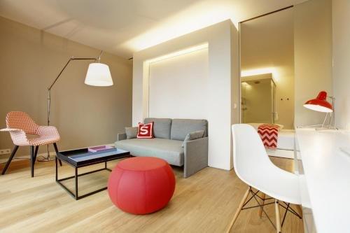 Smartcity Designhotel - фото 6