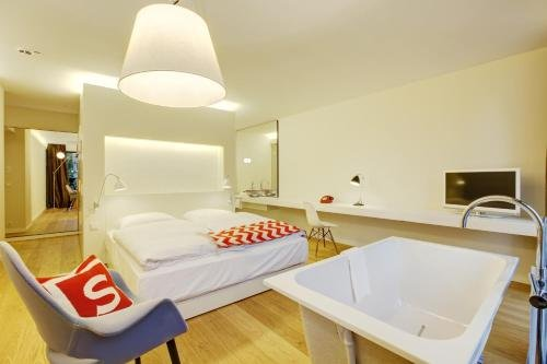 Smartcity Designhotel - фото 7