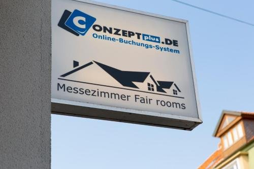 CONZEPTplus Private Rooms Hannover City - room agency - фото 22