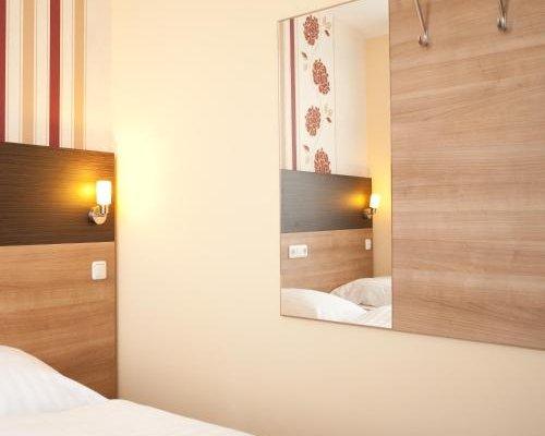 Hotel City Panorama - фото 3