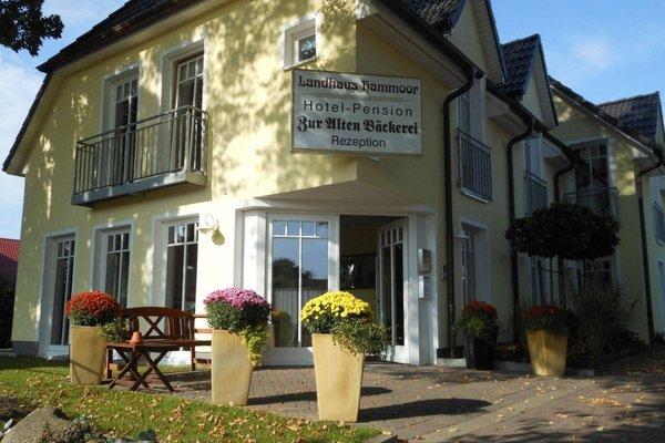Landhaus Hammoor - фото 19
