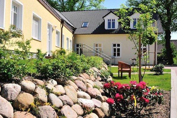 Landhaus Hammoor - фото 20
