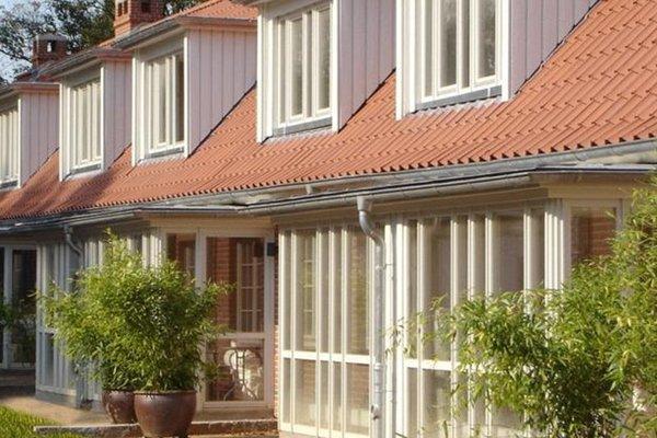 Landhaus Jenischpark - фото 9