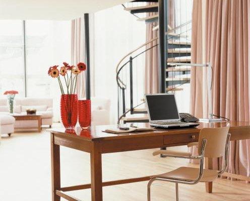 Hanse Clipper Haus Apartments Hamburg - фото 8