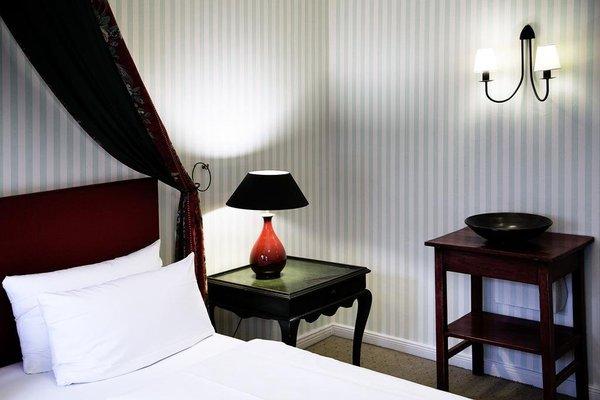 Hotel Alt Nurnberg - фото 6
