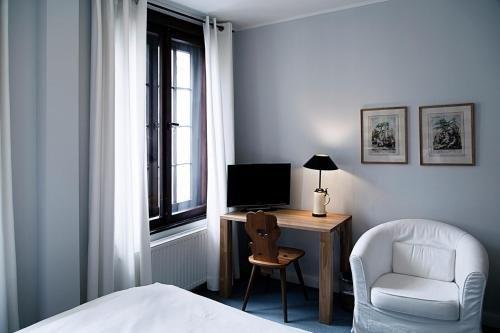 Hotel Alt Nurnberg - фото 1