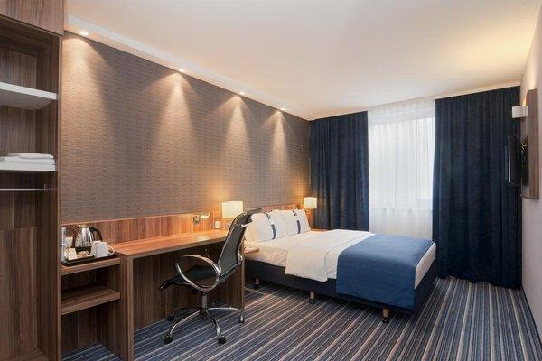 Holiday Inn Express Hamburg City Centre - фото 1