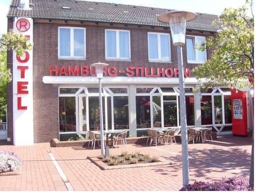A1 Raststatte & Hotel Hamburg-Stillhorn - фото 14