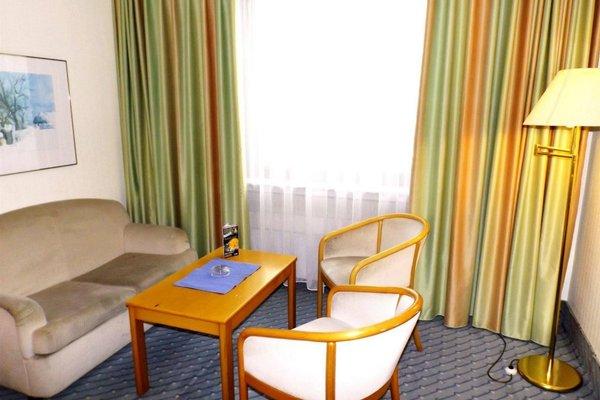 A1 Raststatte & Hotel Hamburg-Stillhorn - фото 2