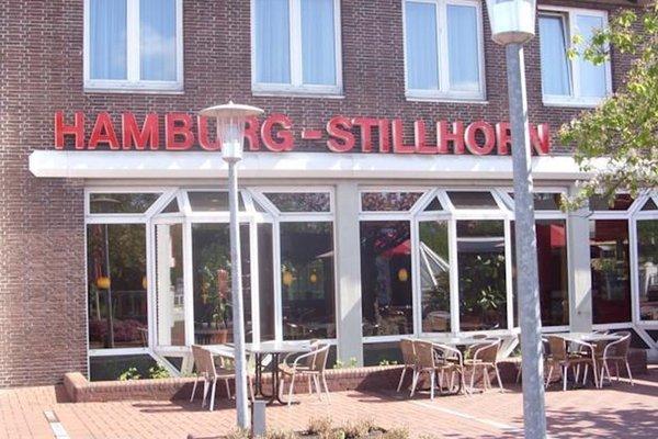 A1 Raststatte & Hotel Hamburg-Stillhorn - фото 9