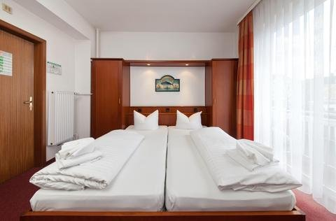 Novum Hotel Hagemann Hamburg Hafen - фото 33