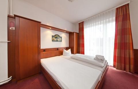 Novum Hotel Hagemann Hamburg Hafen - фото 1