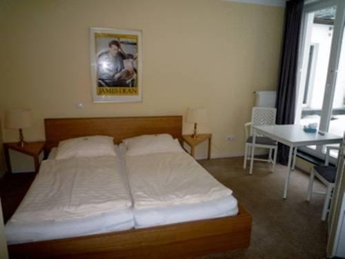 ALPHA Hotel Garni - фото 2