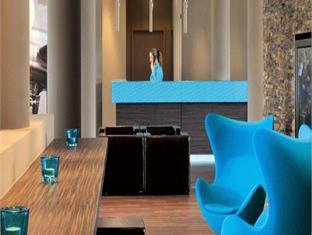Motel One Hamburg Airport - фото 4