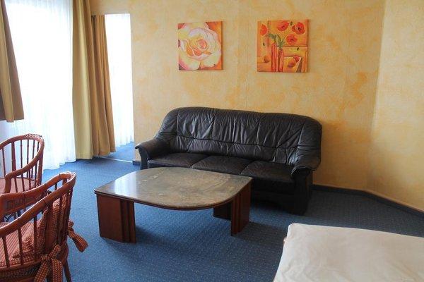 City Apartment Hotel Hamburg - фото 10