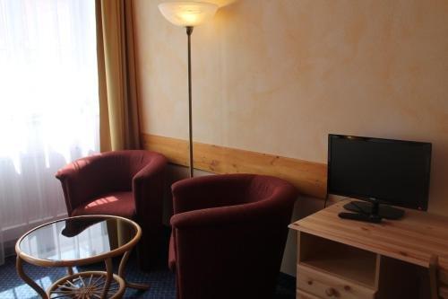 City Apartment Hotel Hamburg - фото 12