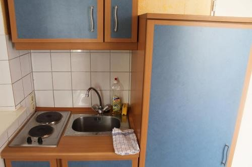 City Apartment Hotel Hamburg - фото 17