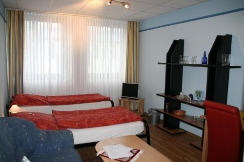 Albertus Paris Stadt-Appartement - фото 50