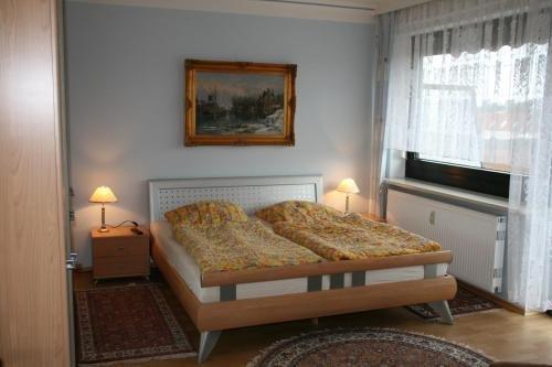 Albertus Paris Stadt-Appartement - фото 1
