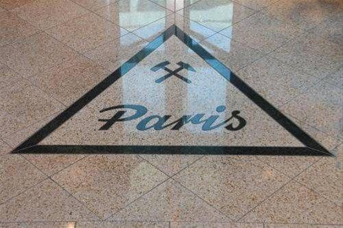 Albertus Paris Stadt-Appartement - фото 10
