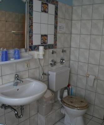 Albertus Paris Stadt-Appartement - фото 11