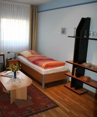 Albertus Paris Stadt-Appartement - фото 3