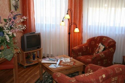 Albertus Paris Stadt-Appartement - фото 5