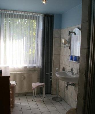 Albertus Paris Stadt-Appartement - фото 9