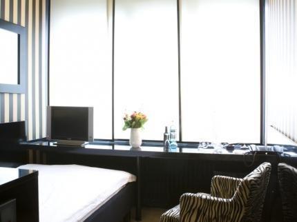 relexa hotel Bellevue an der Alster - фото 19