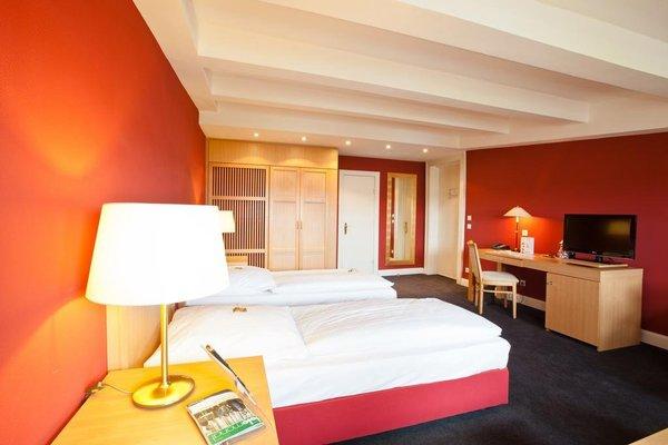 relexa hotel Bellevue an der Alster - фото 2