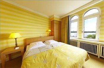relexa hotel Bellevue an der Alster - фото 3