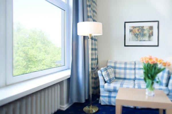 relexa hotel Bellevue an der Alster - фото 5