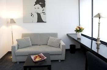 relexa hotel Bellevue an der Alster - фото 7