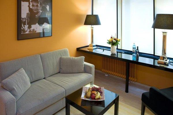 relexa hotel Bellevue an der Alster - фото 9