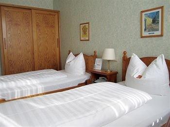 Motel Hamburg - фото 1