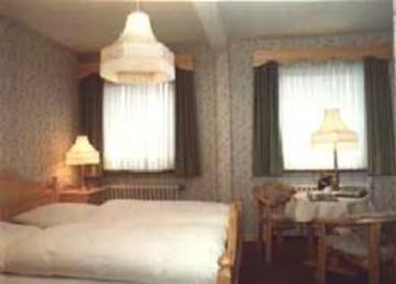 Motel Hamburg - фото 2