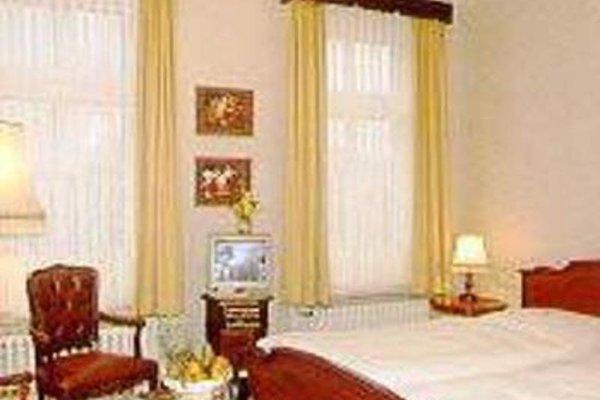 Hotel Stephan - фото 1