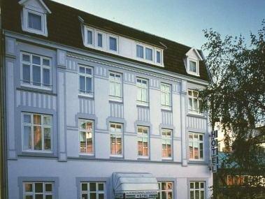 Hotel Stephan - фото 19