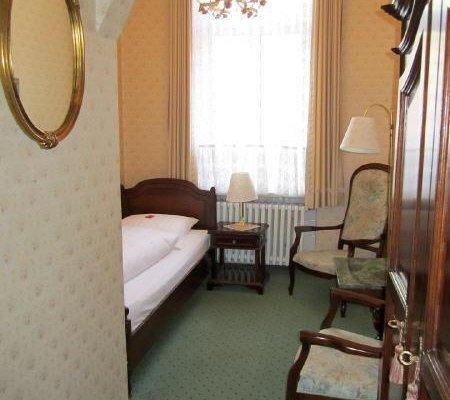 Hotel Stephan - фото 2