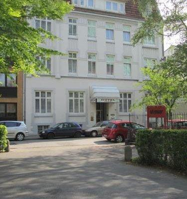 Hotel Stephan - фото 21