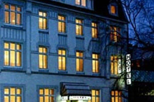 Hotel Stephan - фото 23